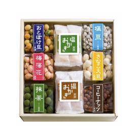 江戸風味(11個入)