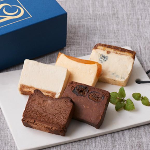 マノワのチーズケーキ01