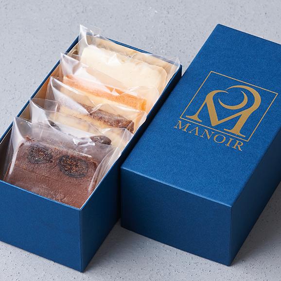 マノワのチーズケーキ04