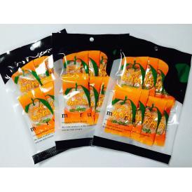 ドライみかん(個包装8個入り)3袋セット