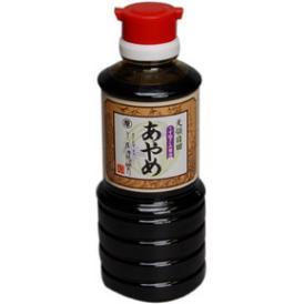 うす塩さしみ醤油<あやめ>360ml