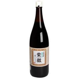 本醸造醤油<紫微>1.8L
