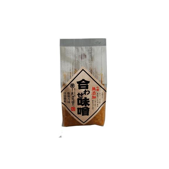 合わせ味噌 袋500g01