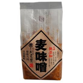 麦味噌 袋500g