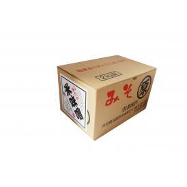 米味噌 箱2kg
