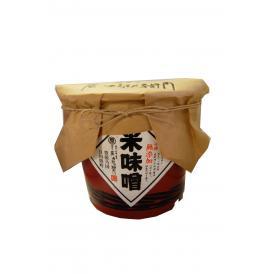 米味噌 朱樽4kg