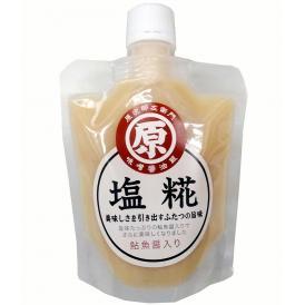 鮎魚醤入塩糀 180g