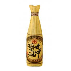 丸中醸造醤油 【720ml】