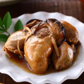 南三陸産 牡蠣のしぐれ煮 缶詰 6缶入 (65g缶) 【送料無料】【高級ギフト箱入】
