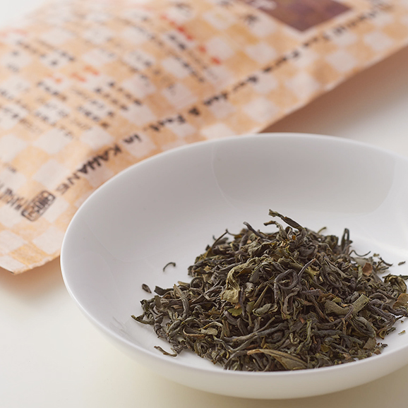 美醗香 温の茶 黒 NOIR01