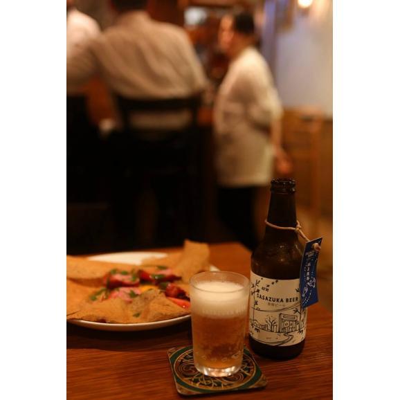笹塚ビール ギフトセット (グラス入セット)06