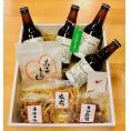 〔父の日 ぐるなび限定〕笹塚ビール&かりんとうセット