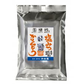 塩みつかりんとう(夏期パッケージ) 85g