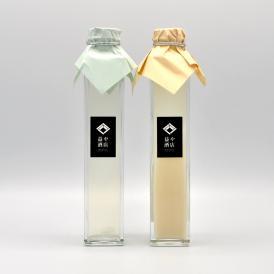 京都の日本酒「松井酒造2本セット」