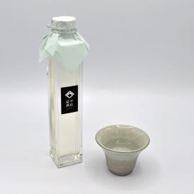 神蔵「七曜」純米大吟醸無濾過生原酒