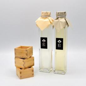 京都の日本酒「白杉酒造2本セット」