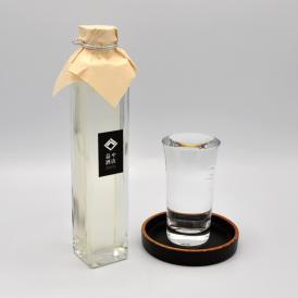 白木久 BLACK LABEL revolution(レボリューション)純米大吟醸無濾過生原酒
