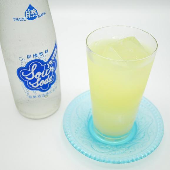 ゆず酒とはちみつポップコーン   初夏のペアリングセット04