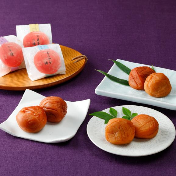 福井県産紅映3種食べ比べ01