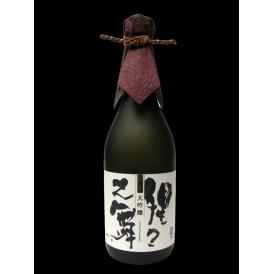 松の花 純米大吟醸 猩々之舞(しょうじょうのまい)720ml