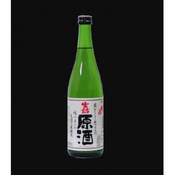 松の花 本醸造 生詰原酒 1800ml01