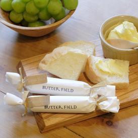 BUTTER FIELD フレーバーバター  有塩
