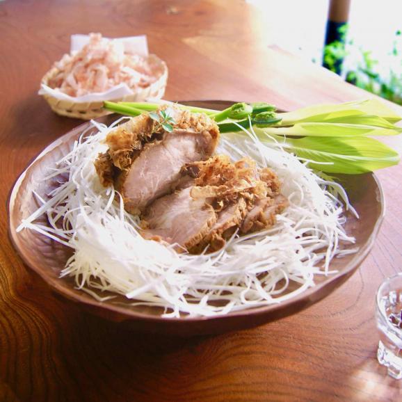 【おうちごはん応援キャンペーン】 焼豚3種類おまかせセット【900g】04