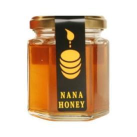 龍眼の果物の花から採取した琥珀色でキャラメルを思わせる濃厚な味、切れの良い甘みが特徴の蜂蜜です。