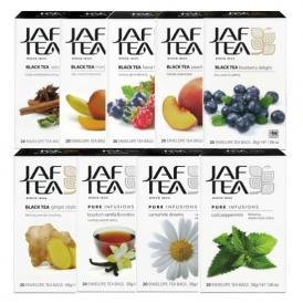 紅茶 スリランカ産ホワイトシリーズ フレッシュな果実の味わいを9種類から選べるセイロンティー