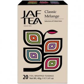 紅茶 クラシックメランジェ40g スリランカ茶葉の産地にこだわり、最高の味わいの紅茶を詰め合わせました