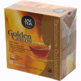 紅茶 ゴールデンセイロン50p 標高1200メートル以上の高地で収穫されたハイグロウンティー