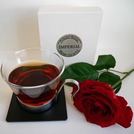 品評会で1位の茶葉と同じ畑・同じ時期に収穫された幻のお茶