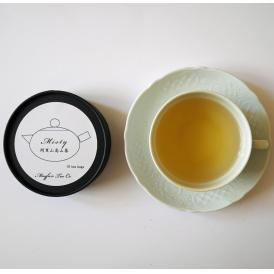 日本初登場の希少茶葉