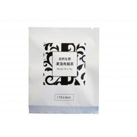 自然生態 凍頂烏龍茶 個包装 ティーバッグ 10g(2gx5袋入り)