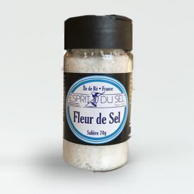 フルール・ド・セル(レ島の塩の花)70g