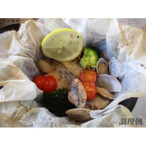 セル・ポワソン(魚料理用塩)70g05