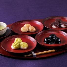 祝事などの際に様々な味付けをした「もち」を振舞う「岩手の伝統的食文化」をお届けいたします。