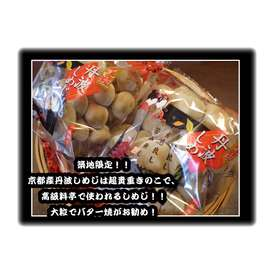 小分け一般野菜シリーズ!【京都産丹波しめじ】