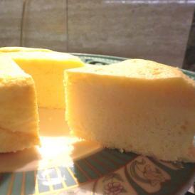 チーズケーキ(1ホール/直径15cm)
