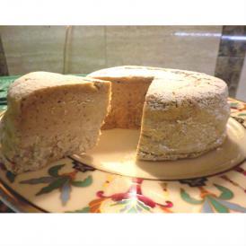 紅茶のチーズケーキ(1ホール/直径15cm)