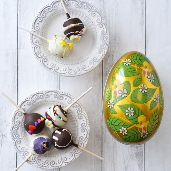 【6本セット】おすすめポップケーキ+シルバークレイン缶(たまご)入り03