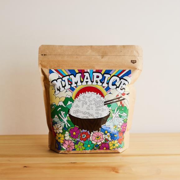 MIMARICE GIFT BOX 【750g×2】03