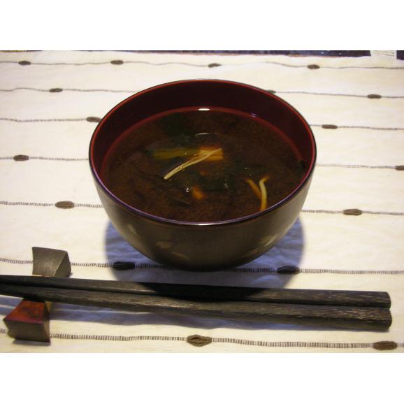 豆味噌 里の味 つぶ(グルテンフリー)02