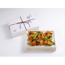 京風 鯉のうま煮