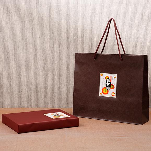 和甘柿(わかんし)4袋セット02