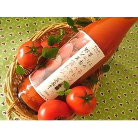 とっても贅沢な無添加フルーツトマトジュース(500ml)