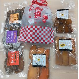 【大好評の干し芋福袋 茨城県産VS鹿児島県産 軍配はどちらに。。両県3品種、計干し芋6種類。