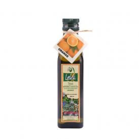 ラーレリ エキストラバージン オリーブオイル オレンジ 250ml
