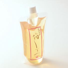 クエン酸などの梅がもつ成分や適度な塩分がたっぷりと含まれた調味酢