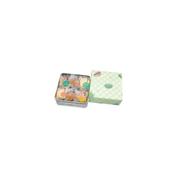 【送料無料】【お得なまとめ買い】国産米100%使用!3種類のおせんべい詰め合わせ 新 初穂みのり1ケース(6缶入り)02